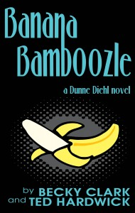 BananaBamboozle front cover