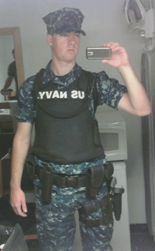 New Navy Service Uniform Regs 120