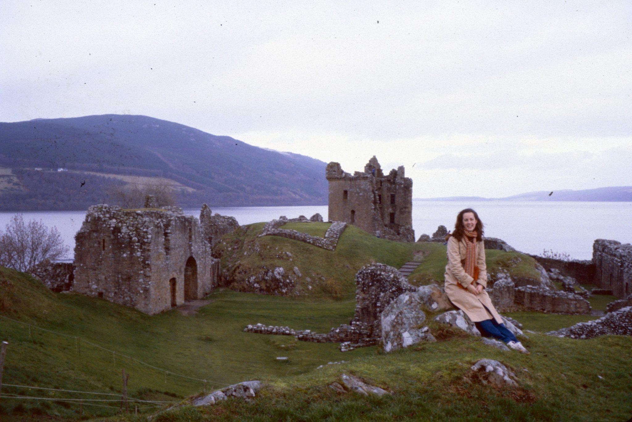203 Urquhart Castle