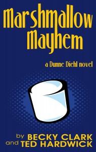 MarshmallowMayhem front cover