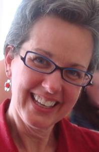 Becky Clark 1