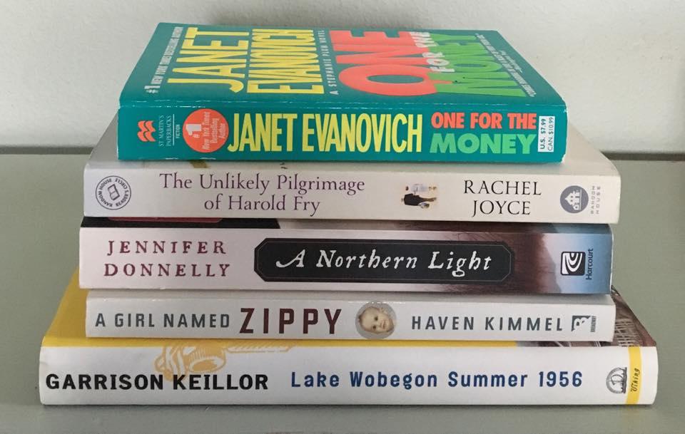 5-novels
