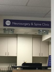 spine clinic